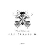 MOSHKO - Namilegyen EP (Front Cover)