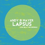 MEYER, Andy B - Lapsus (Front Cover)