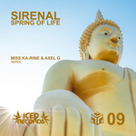 Spring Of Life (Miss Ka Rine & Axel G remix)
