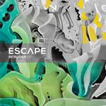 ESCAPE - Intruder (Front Cover)