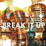 TIMSTER - Break It Up (Front Cover)
