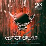WAREZ, Sandy/LENNY DEE/NECKBREAKER/FLOXYTEK - Sandy Warez Bday Anthem 2013 (Front Cover)