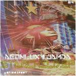 AEONLUX/JAMDA - Starchild (remixes) (Front Cover)