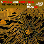 Technical Ecstacy EP
