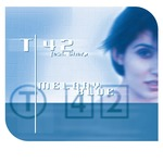 T42/SHARP - Melody Blue (remixes) (Front Cover)