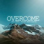 GV3 feat BRIAN ABORINGONG - Overcome (Front Cover)