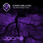 OBLIVION, Chris - You Were Always There (Front Cover)