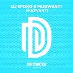 MUGWANTI DJ/SPOKO - Mugwanti (Front Cover)