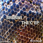 BRIJAWI - The 'C' EP (Front Cover)