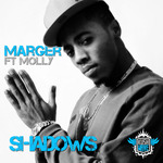 MARGER/MOLLY - Shadows (Front Cover)