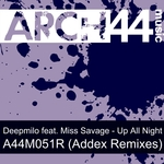 Up All Night (Addex remixes)