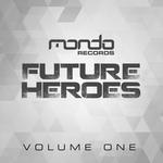 Future Heroes Vol 1