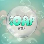 MYLK - Soap (Front Cover)