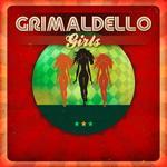 GRIMALDELLO - Girls (Front Cover)