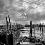 IVON - Black East (Front Cover)