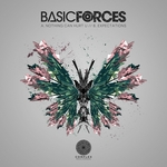 BASIC FORCES - Nothing Can Hurt U (Front Cover)