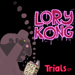LORY KONG - Trials (Front Cover)