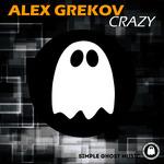 GREKOV, Alex - Crazy (Front Cover)