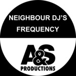 NEIGHBOUR DJS - Frequency (Front Cover)
