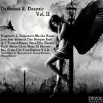 VARIOUS - Darkness & Despair Vol 11 (Front Cover)