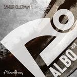 ELLERMAN, Sander - Unregistered (Front Cover)