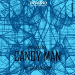 ASBEL, Diego - Candy Man (Front Cover)