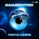 GAIAZENTRIX - Creative Universe (Front Cover)