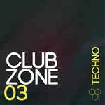 VARIOUS - Club Zone: Techno Vol 3 (Front Cover)