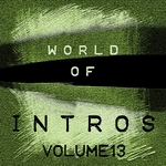 VARIOUS - World Of Intros Vol 13: Special DJ Tools (Front Cover)