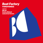 BEAT FACTORY - Forgiveness (Front Cover)