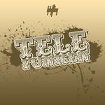 STOFFBERG - Telefunken (Front Cover)