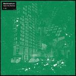 MACHINEDRUM - Vapor City Remixes (Front Cover)