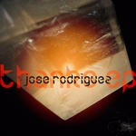RODRIGUEZ, Jose - Thanks EP (Front Cover)