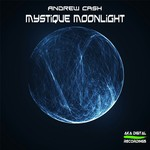 CASH, Andrew - Mystique Moonlight (Front Cover)