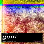 7777777 - EP 1 (Front Cover)