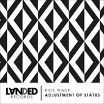 WADE, Rick - Adjustment Of Status (Front Cover)