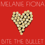 MELANIE FIONA - Bite The Bullet (Front Cover)
