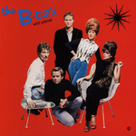 THE B-52'S - Wild Planet (Front Cover)