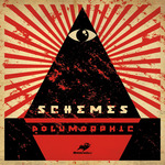 POLYMORPHIC - Schemes (Front Cover)