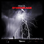 PENTA - Stormrage EP (Front Cover)