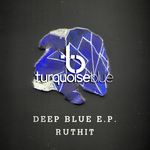 RUTHIT - Deep Blue (Front Cover)