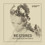 Re:Stored Issue 01