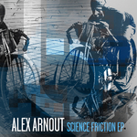 ARNOUT, Alex - Science Friction (Front Cover)