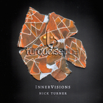 TURNER, Nick - InnerVisions (Front Cover)