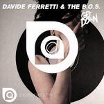 FERRETTI, Davide/THE BOS - Get Down (Back Cover)