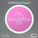DJ PHEW - Feeling You (Front Cover)