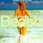 VARIOUS - La Palma Beach Vol 7 (Front Cover)