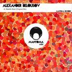 BELOUSOV, Alexander - Needle Beat (Front Cover)