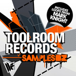 Toolroom Records Samples 02 (Sample Pack WAV)