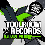 Toolroom: Toolroom Records Samples 03 (Sample Pack WAV)
